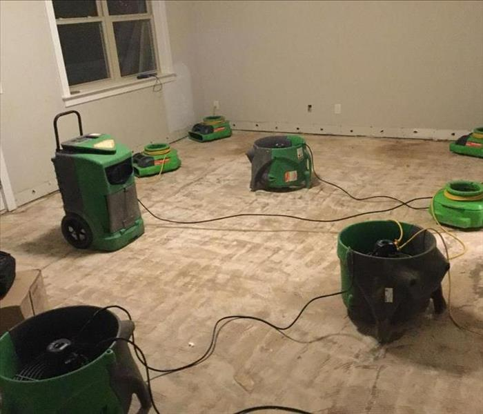 Emergency Water Cleanup in Marietta, GA After