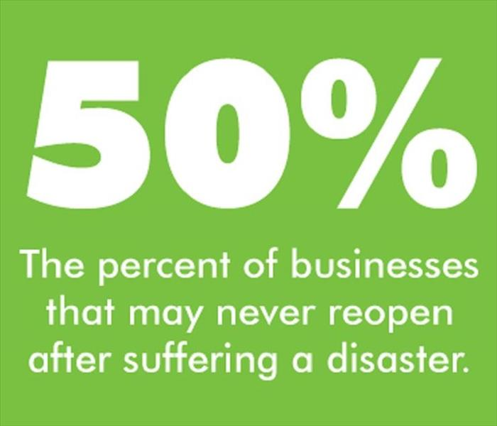 Commercial Be Ready With the SERVPRO Emergency Ready Program