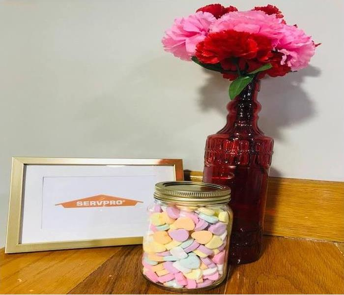 Why SERVPRO Valentine's Date Night Package Contest