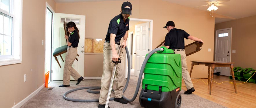 Marietta, GA cleaning services